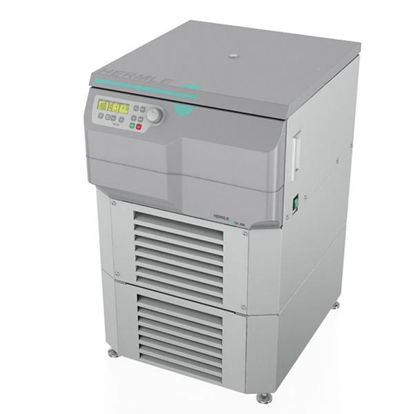 Centrifugadora de gran volumen ZK 496