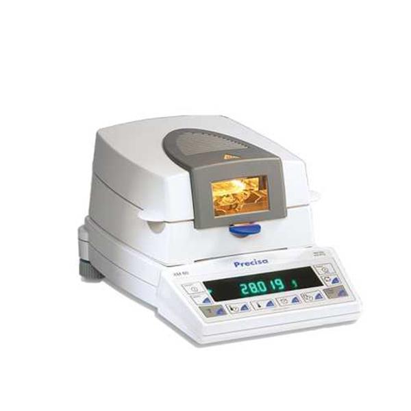 Determinadores de humedad EM 120-HR