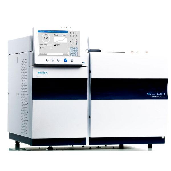Cromatográfo GC-456