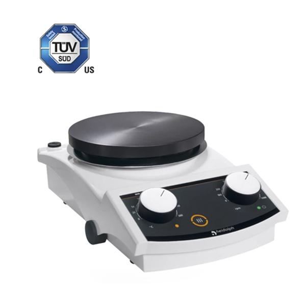 Agitador magnético Hei-Standard