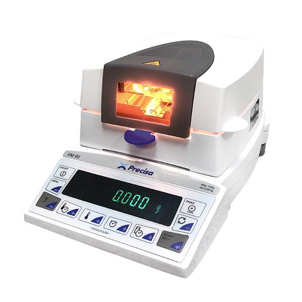 Determinador de humedad  XM 60
