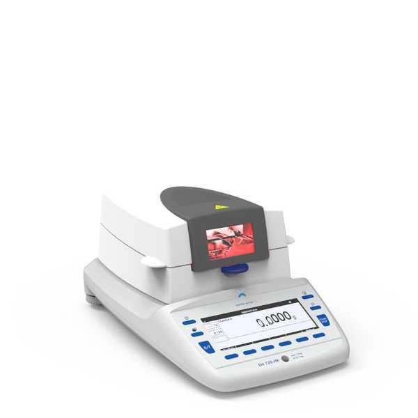 Determinador de humedad  EM120-HR