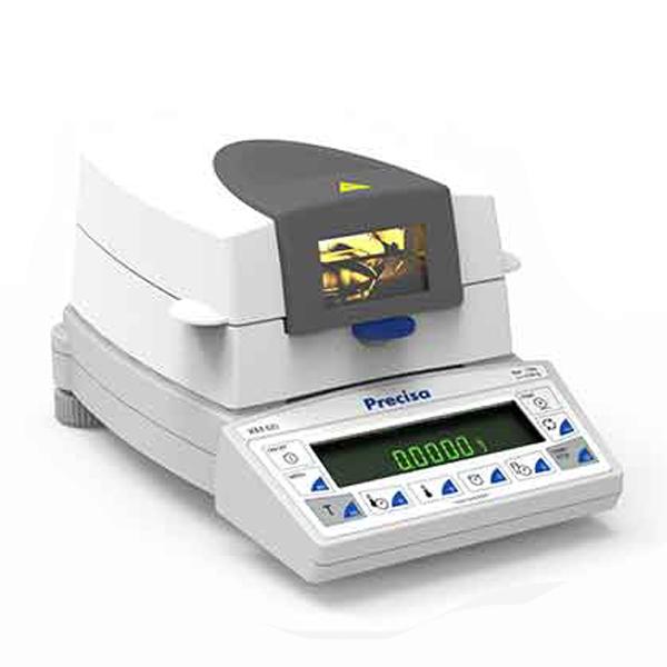Determinador de humedad  XM 60-HR