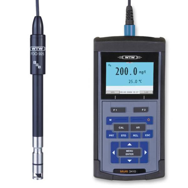 Oxigenómetro