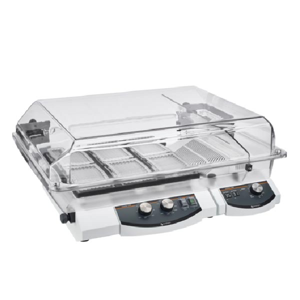 Agitador para placas Titramax