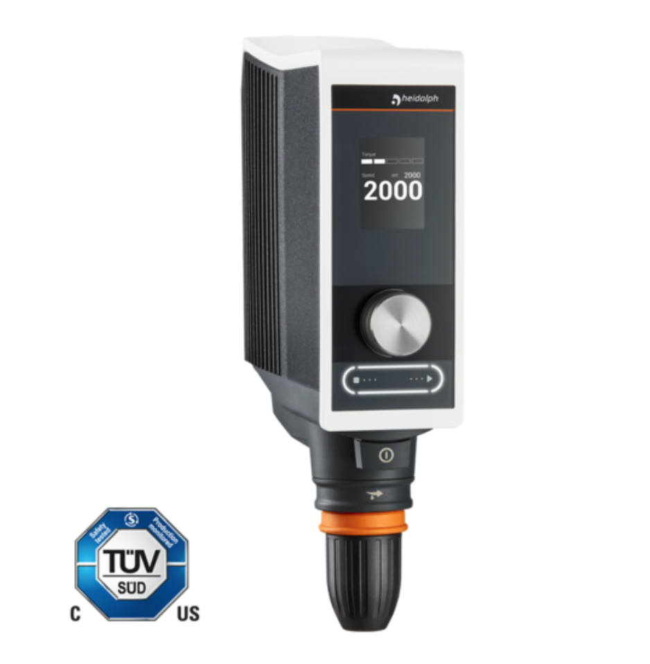 Agitador de varilla Hei-TORQUE Value 100