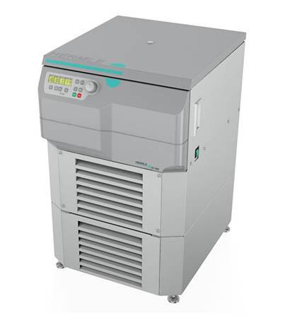 Centrífuga ZK 496