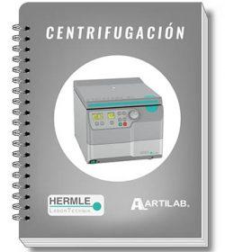 centrifugas de laboratorio